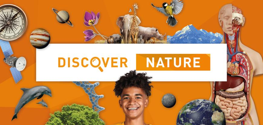 Discover nature